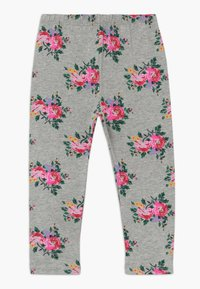 GAP - BABY - Leggings - Trousers - grey heather - 1