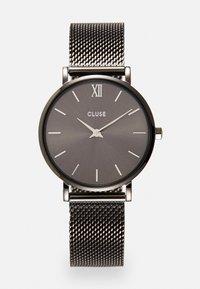 Cluse - MINUIT - Watch - dark grey - 0