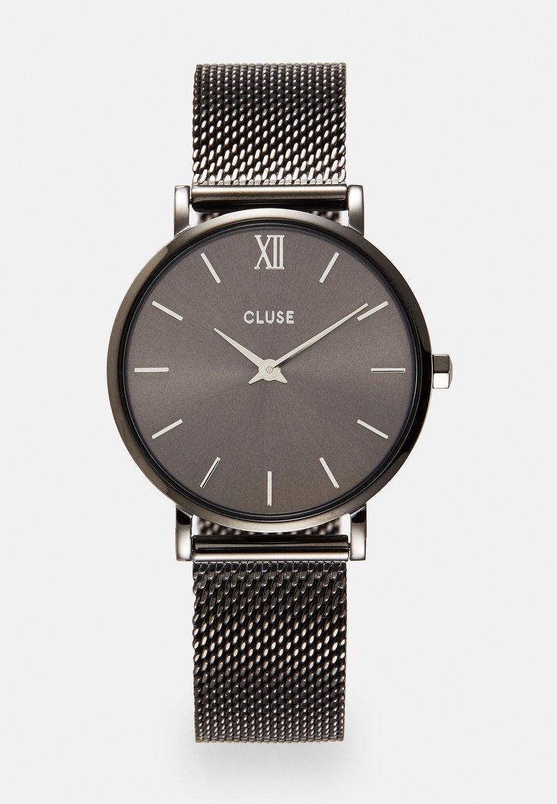 Cluse - MINUIT - Watch - dark grey