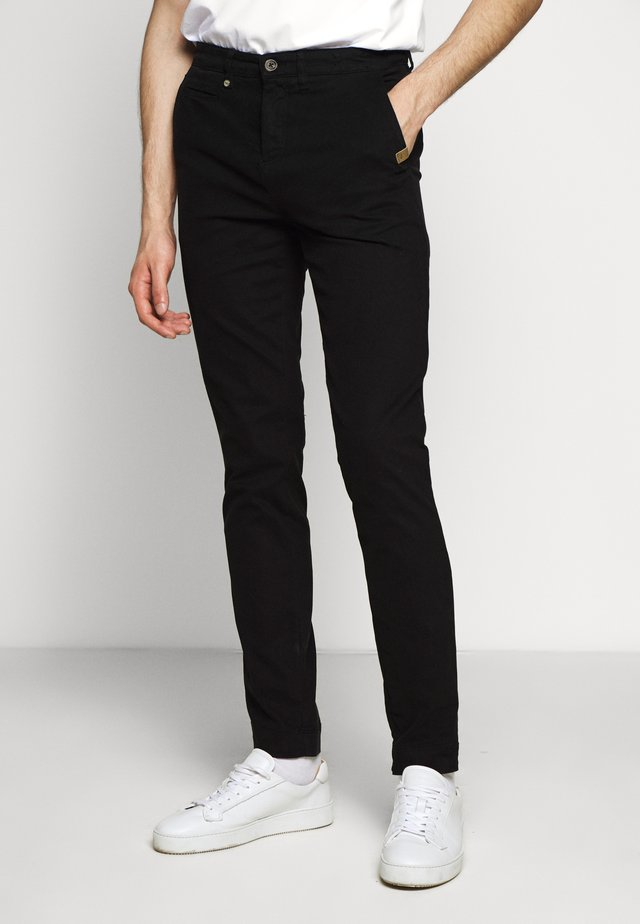 TOUCH DILAN - Chinos - dark blue