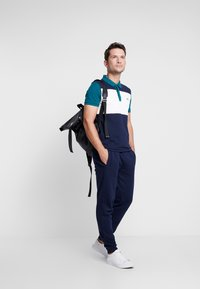 Lacoste - Tracksuit bottoms - marine - 1