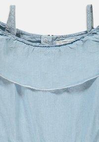 Esprit - Denim dress - blue light washed - 2