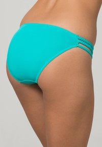 Buffalo - Bikini bottoms - turquoise - 1