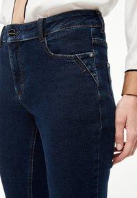 comma - Jeans Skinny Fit - dark blue - 3