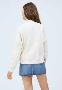 Pepe Jeans - CHELSIE - Sweatshirt - antique lace - 2