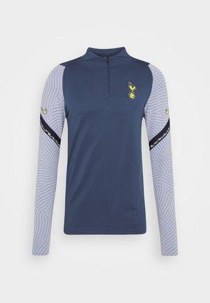 TOTTENHAM HOTSPURS FC DRY - Club wear - mystic navy/binary blue/tour yellow