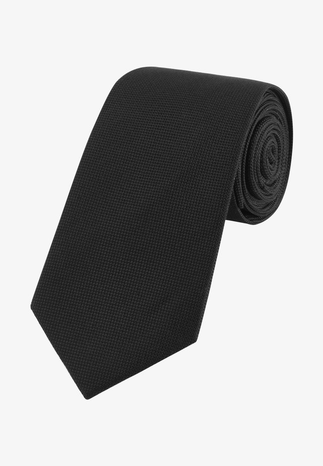 Cravate - black