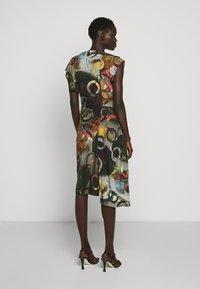 Vivienne Westwood - SLBROKEN MIRROR DRESS - Robe de soirée - multi-coloured - 2