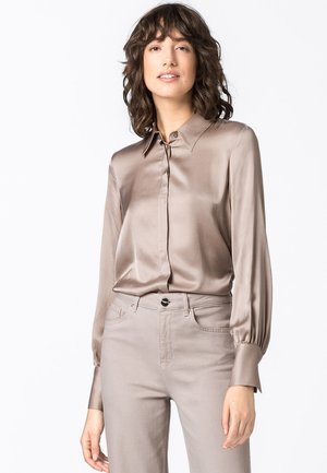 Button-down blouse - kitt