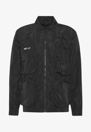DORTMUND - Lehká bunda - black