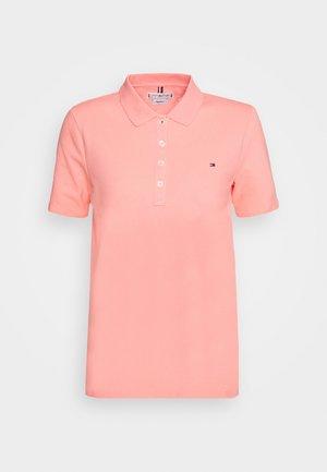 ESSENTIAL - Polo shirt - watermelon pink