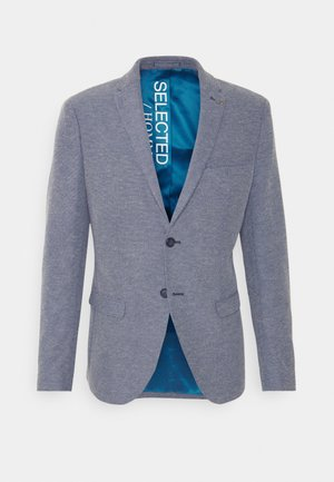 SLHSLIM MARK - blazer - blue depths