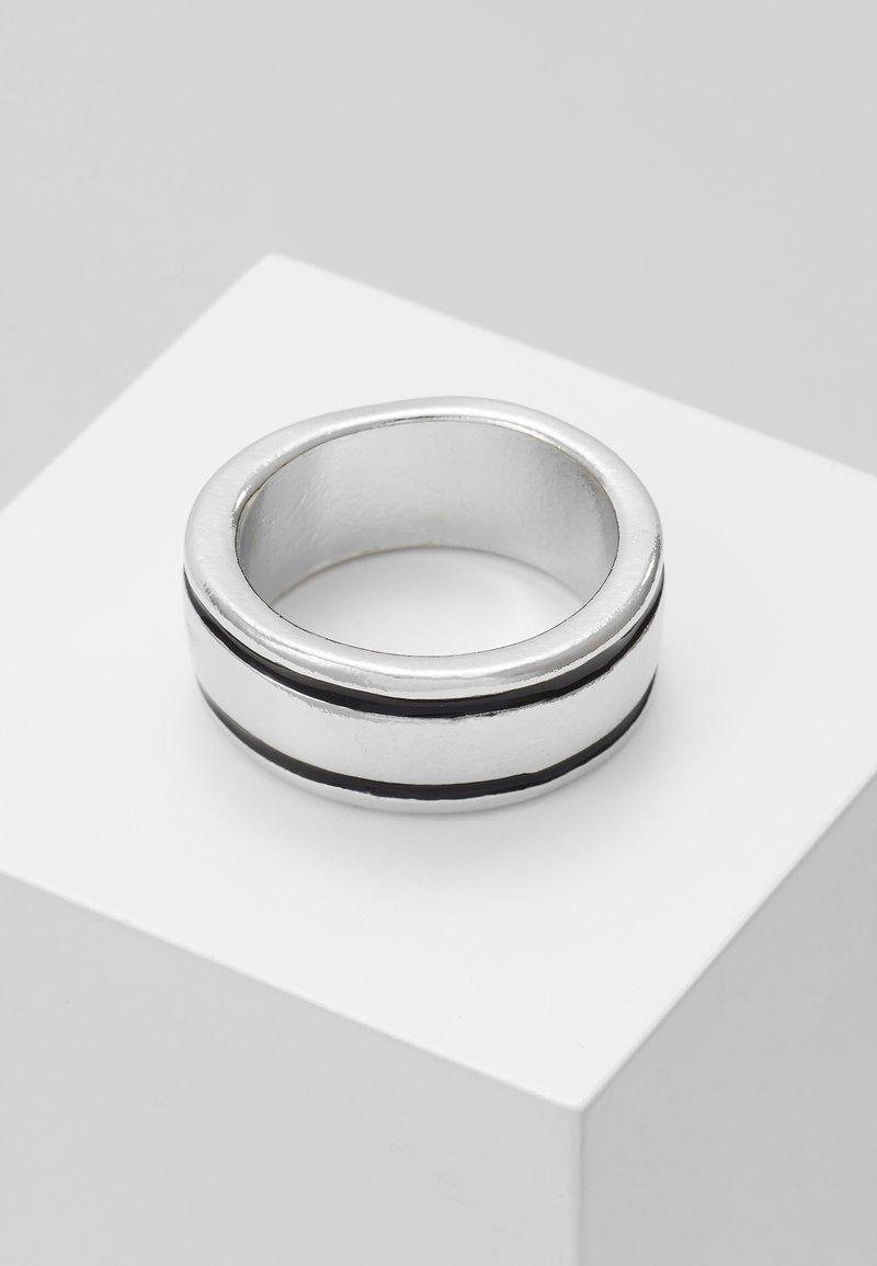 ALDO - ADELAWIEN - Ring - silver-coloured