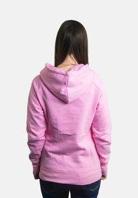 Platea - Hoodie - pink - 1