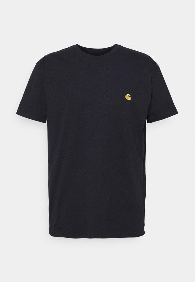 CHASE - T-shirt basic - dark navy