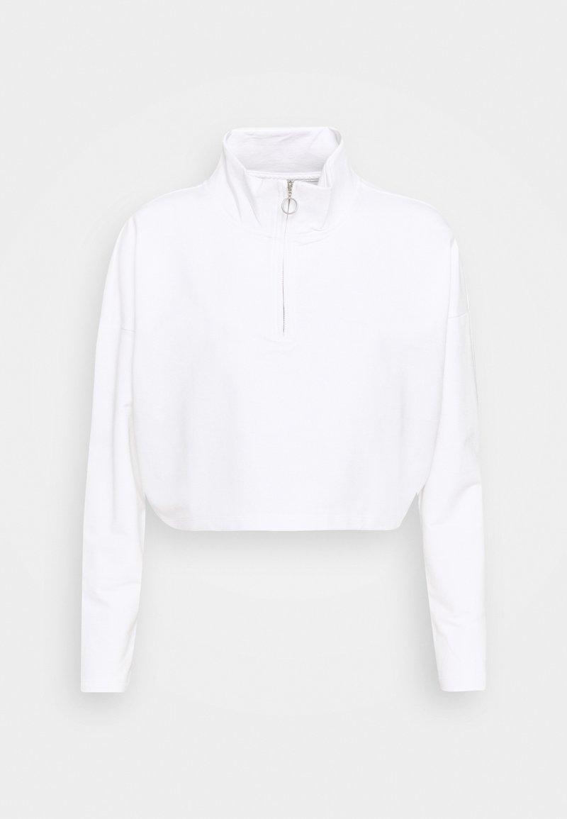 ONLY - ONLMILLA  - Sweatshirt - white