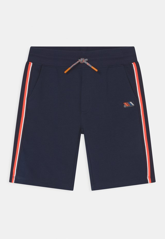 TEENAGER - Shorts - deep marine