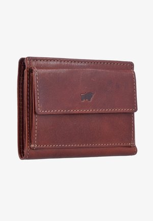 AREZZO RFID 8 CM - Wallet - brown