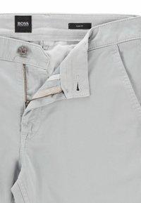 BOSS - SCHINO-SLIM - Chino - light grey - 5