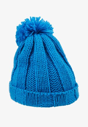 KID TEENAGER - Beanie - blau