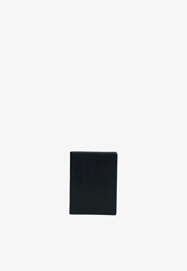 URBAN COURIER  - Wallet - black