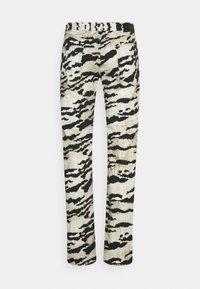 Just Cavalli - PANTALONE TASCHE - Trousers - gray variant - 1