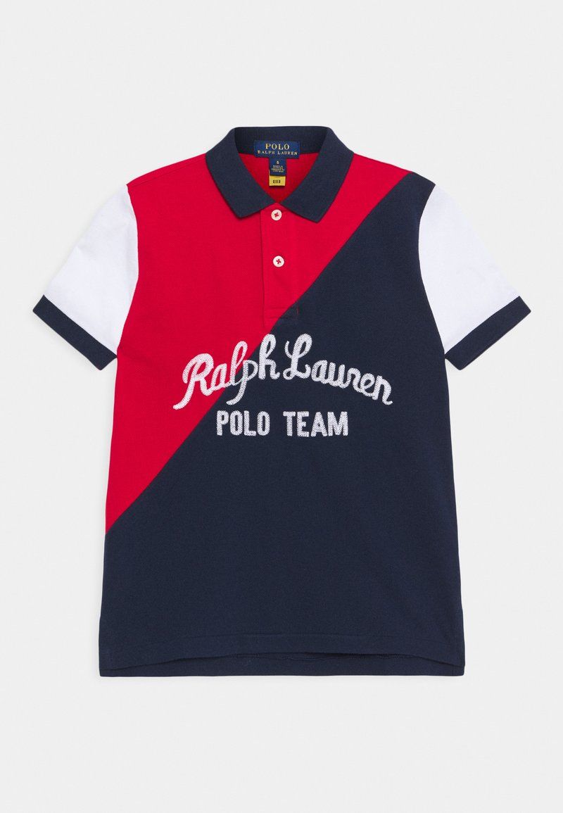 Polo Ralph Lauren - Polotričko - red multi