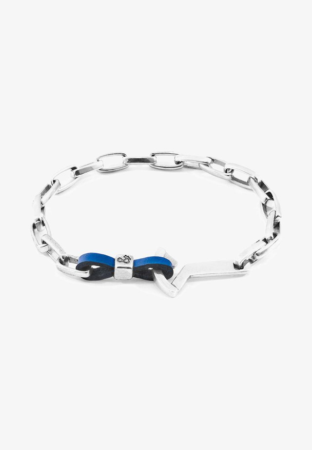 Bracelet - blue