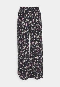 Billabong - WANDERING SOUL - Pantaloni - ink - 0