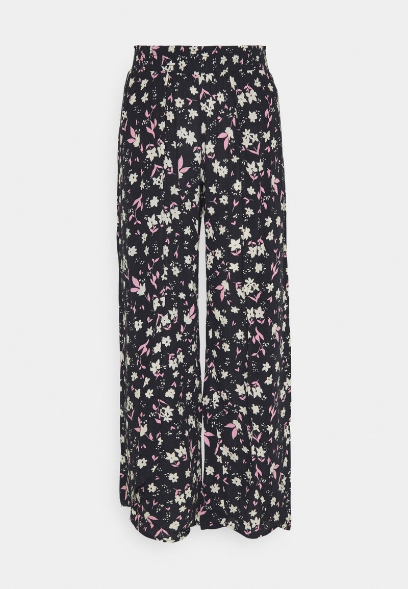 Billabong - WANDERING SOUL - Pantaloni - ink
