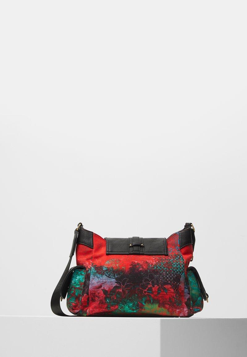 Desigual - Handbag - red