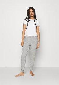 Anna Field - SET - Pyjama set - grey - 1