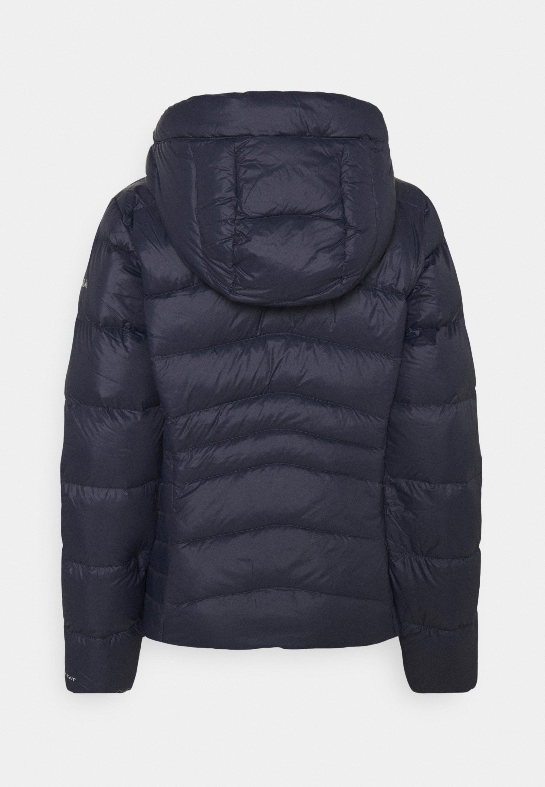 Women AUTUMN PARK HOODED JACKET - Down jacket