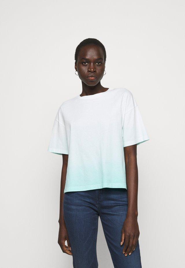 LUNIE - T-Shirt print - grün