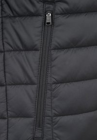 Under Armour - INSULATED HOODED - Winter jacket - black - 2