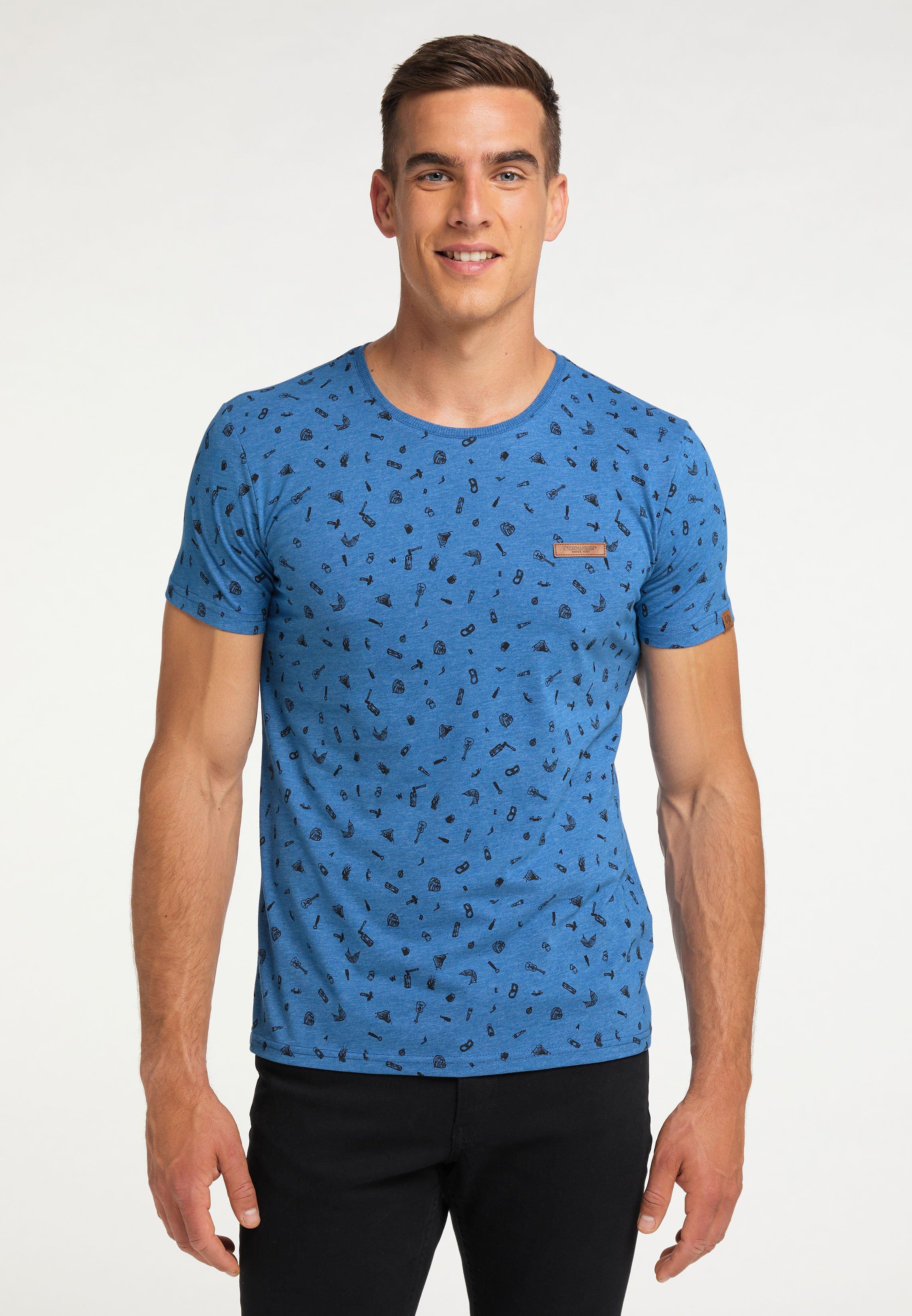 Herren MYLES - T-Shirt print