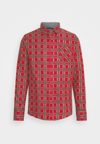 THANOS - Shirt - red