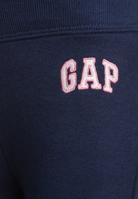 GAP - TODDLER GIRL LOGO  - Pantaloni sportivi - elysian blue