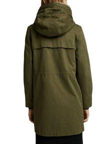 edc by Esprit - Winter jacket - khaki green - 5