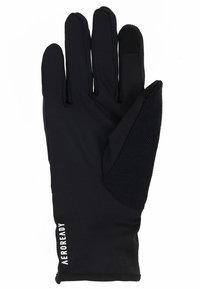 adidas Performance - CLIMA TRAINING AEROREADY SPORT GLOVES - Guantes - black/reflektve silver/white - 4