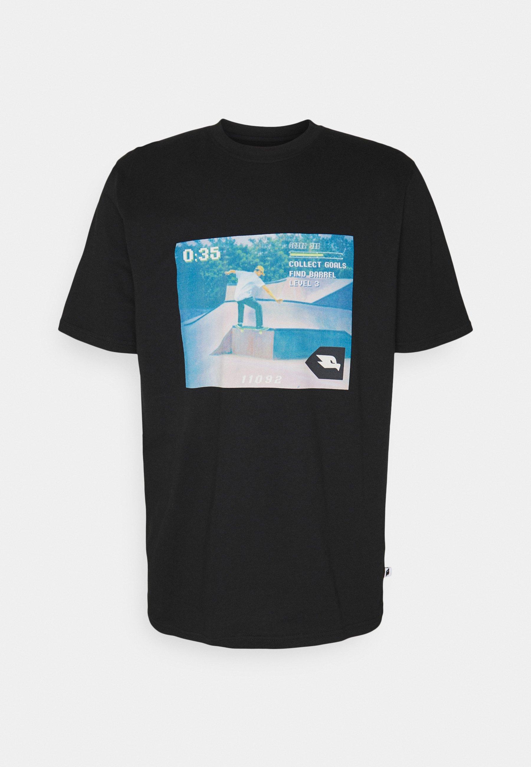 Mujer ETHAN UNISEX - Camiseta estampada