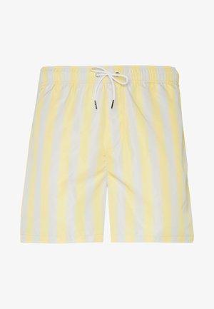 WAGN - Shorts - samoan sun