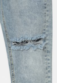 Blue Effect - BOYS KNEE CUT  - Relaxed fit jeans - blue light - 2