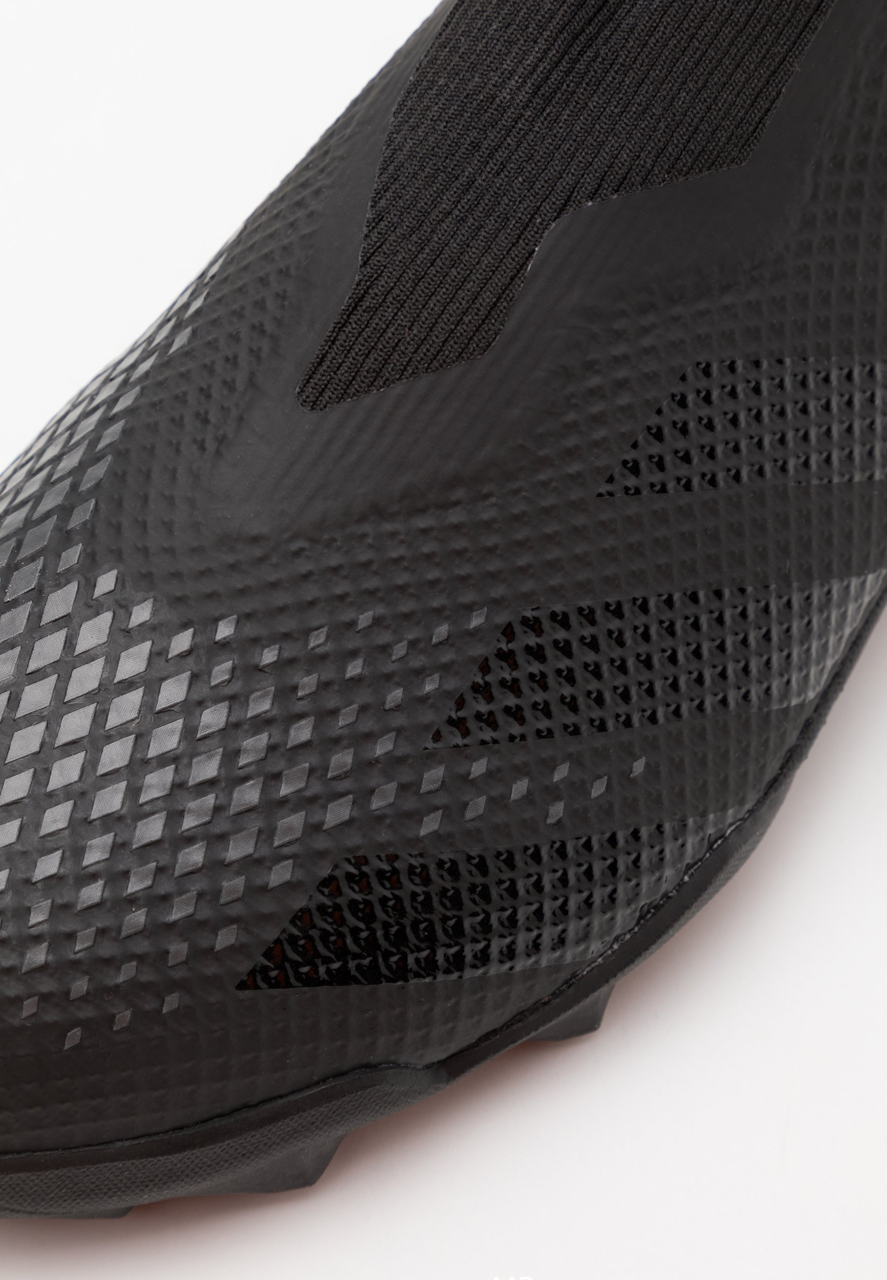 PREDATOR 20.3 FOOTBALL TURF Fotbollsskor universaldobbar core blackclear blackdough solid grey