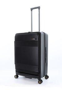 National Geographic - LODGE - Wheeled suitcase - schwarz - 1