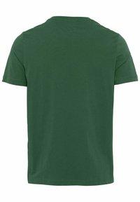camel active - Print T-shirt - jungle green - 6
