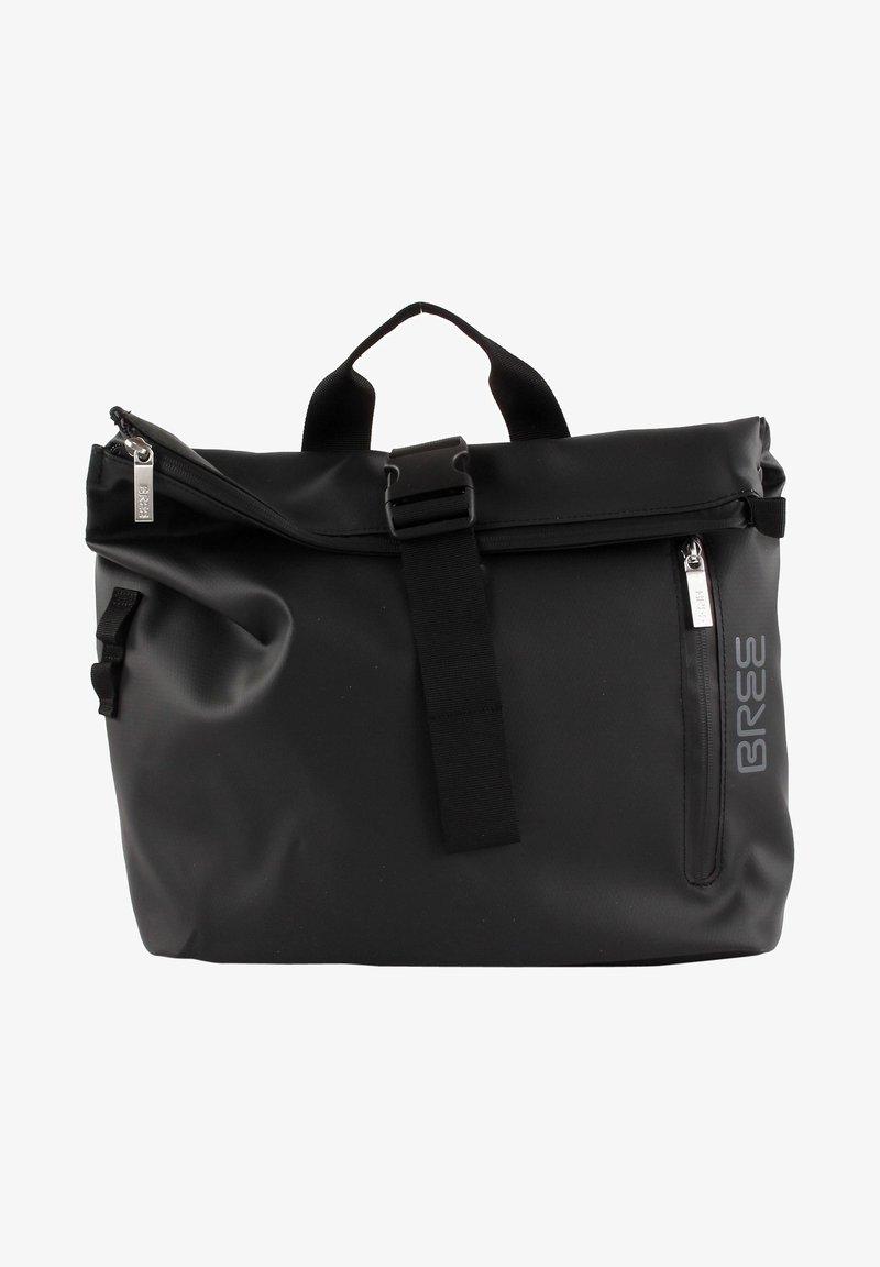 Bree - Across body bag - black