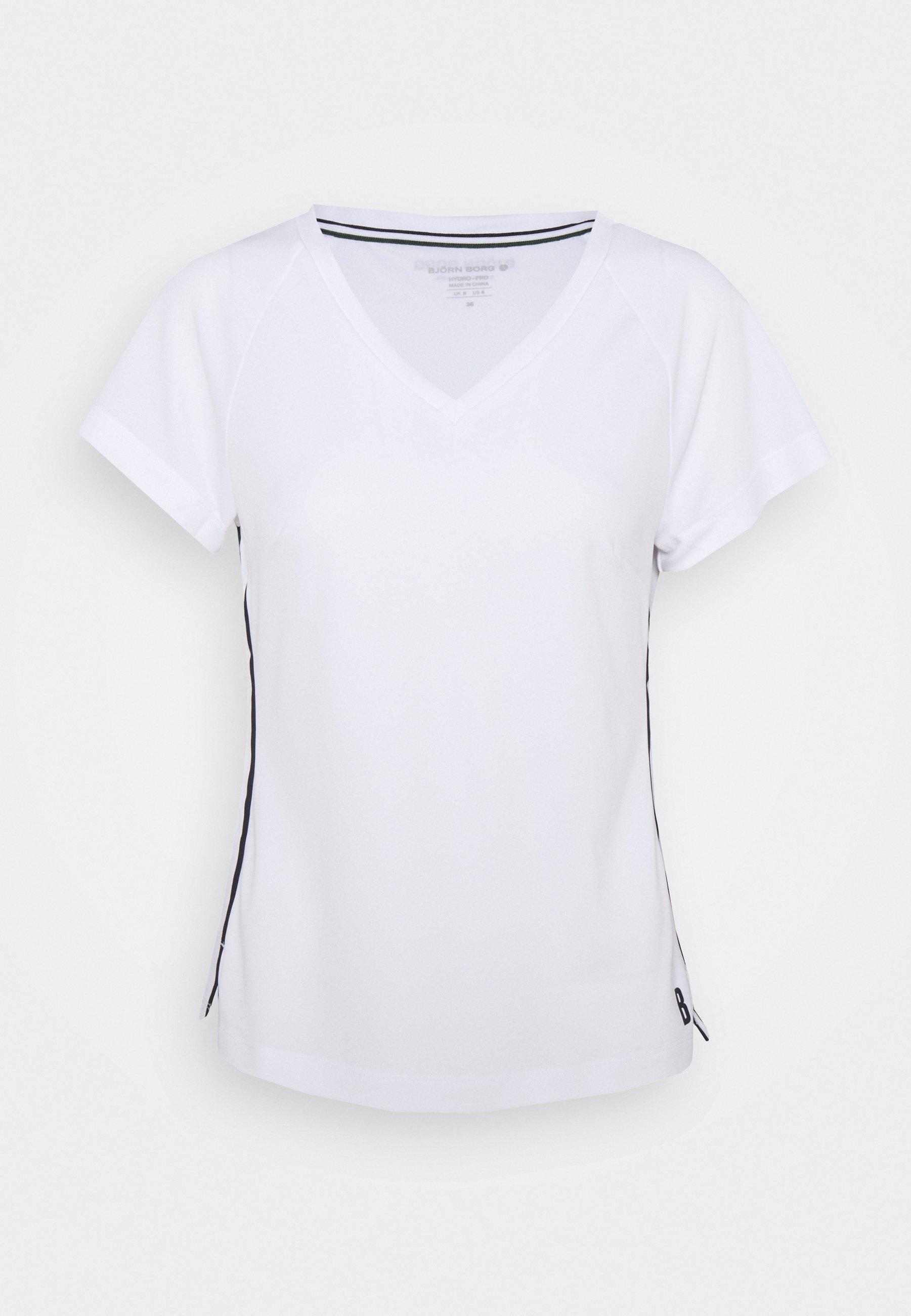Women TESIA V TEE - Print T-shirt