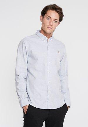 STEEN - Shirt - steel blue