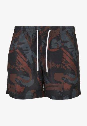 Swimming shorts - s aop
